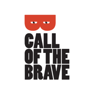call-of-the-brave-tshirt